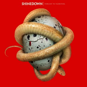 SHINEDOWN-THREAT TO SURVIVAL