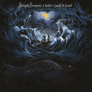 STURGILL SIMPSON-A SAILOR´S GUIDE TO EARTH