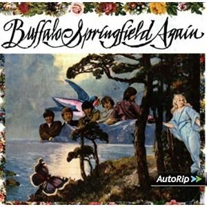 BUFFALO SPRINGFIELD-BUFFALO SPRINGFIELD AGAIN