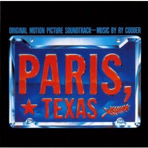 RY COODER-PARIS TEXAS OST