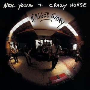 NEIL YOUNG-RAGGED GLORY