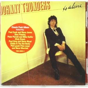 JOHNNY THUNDERS-SO ALONE