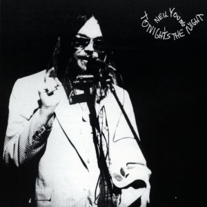NEIL YOUNG-TONIGHT´S THE NIGHT