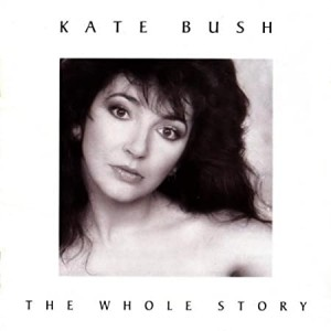 KATE BUSH-WHOLE STORY
