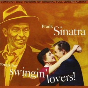 FRANK SINATRA-SONGS FOR SWINGIN´ LOVERS