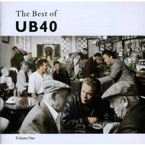 UB40-BEST OF 1