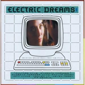 ELECTRIC DREAMS SOUNTRACK