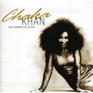 CHAKA KHAN-THE PATINUM COLLECTION