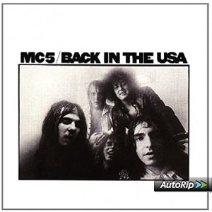 MC5-BACK IN THE USA