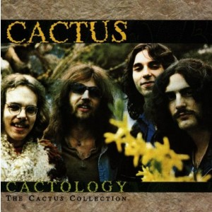 CACTUS-CACTOLOGY! THE CACTUS COLLECTION