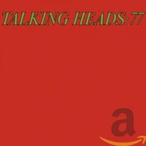 TALKING HEADS-TALKING HEADS: 77 (CD+DVD AUDIO)