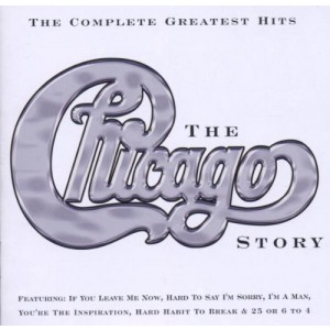 CHICAGO-STORY