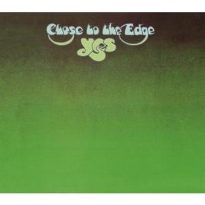 YES-CLOSE TO THE EDGE (BONUS TRACKS)