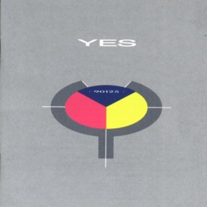 YES-90125 (BONUS TRACKS)