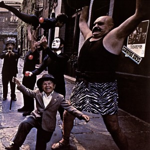 DOORS-STRANGE DAYS (MONO REMASTER)