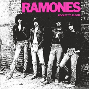 RAMONES-ROCKET TO RUSSIA (40TH ANNIVERSARY REMASTER)