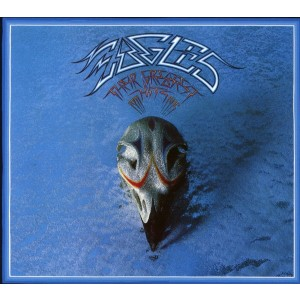 EAGLES-THEIR GREATEST HITS VOLUMES 1 & 2
