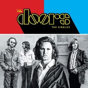 DOORS-THE SINGLES (+BR)