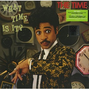TIME-WHAT TIME IS IT?