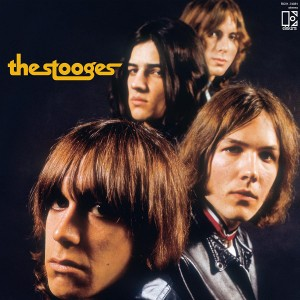 STOOGES-THE STOOGES (COLOURED VINYL)