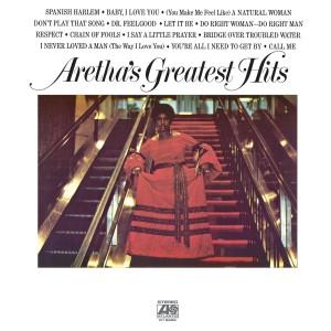 ARETHA FRANKLIN-ARETHA´S GREATEST HTIS