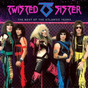 TWISTED SISTER-THE BEST OF THE ATLANTIC YEARS