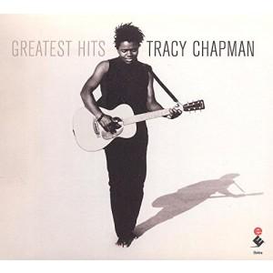 TRACY CHAPMAN-GREATEST HITS