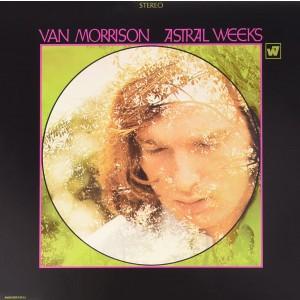 VAN MORRISON-ASTRAL WEEKS