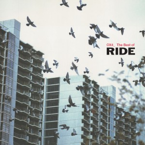 RIDE-OX4: THE BEST OF