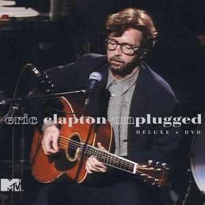 ERIC CLAPTON-UNPLUGGED DELUXE