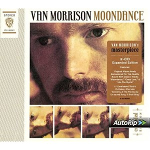 VAN MORRISON-MOONDANCE EXPANDED