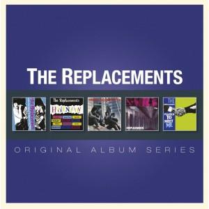 REPLACEMENTS-ORIGINAL ALBUM SERIES