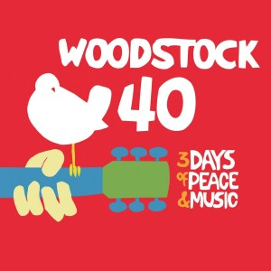VARIOUS ARTISTS-WOODSTOCK 40 (6CD)