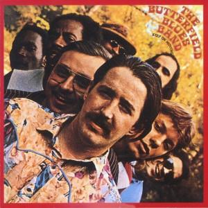 PAUL BUTTERFIELD-ORIGINAL ALBUM SERIES