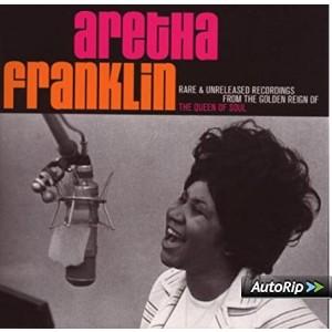 ARETHA FRANKLIN-UNRELEASED RECORDINGS