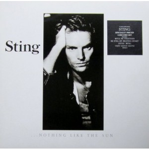 STING-...NOTHING LIKE THE SUN