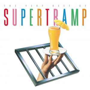 SUPERTRAMP-VERY BEST OF