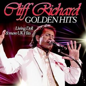 CLIFF RICHARD-GOLDEN HITS