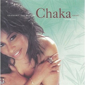 CHAKA KHAN-EPIPHANY: THE BEST OF