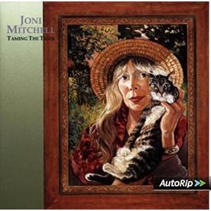 JONI MITCHELL-TAMING THE TIGER