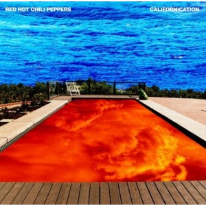 RED HOT CHILI PEPPERS-CALIFORNICATION