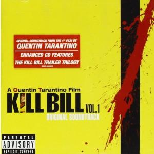 KILL BILL 1-OST