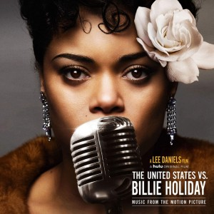 UNITED STATES VS BILLIE HOLIDAY OST
