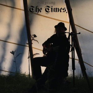 NEIL YOUNG-THE TIMES (CD EP)