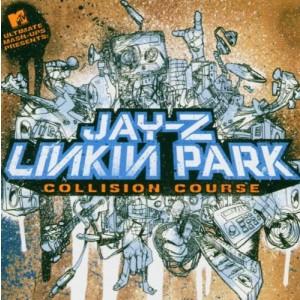 JAY-Z/LINKIN PARK-COLLISION COURSE