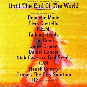 VARIOUS ARTISTS-UNTIL THE END OF THE WORLD (MU