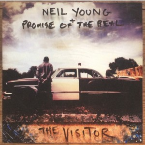 NEIL YOUNG-THE VISITOR