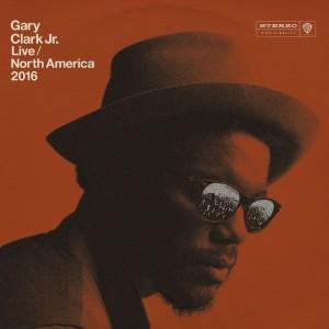 GARY CLARK JR-LIVE / NORTH AMERICA 2016