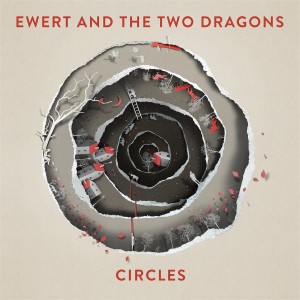 EWERT AND THE TWO DRAGONS-CIRCLES