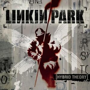 LINKIN PARK-HYBRID THEORY